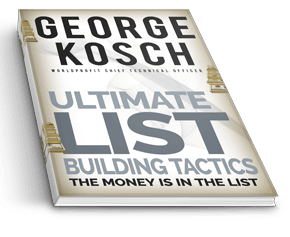 Ultimate List Building Tactics